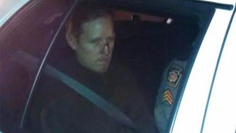 FBI Most-Wanted Fugitive Eric Frein Captured Alive (ABC News)