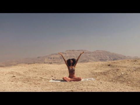 """<p>You can find a trove of yoga sequences that'll make you feel stronger and more limber on Sarah Wes's YouTube channel. Wes touts her workouts as a """"360-degree mind-body-spirit experience through visuals, sound, movement and breath."""" Get ready to feel a lot calmer (and rejuvenated) by the end of one of her artistic flows. </p><p><a href=""""https://www.youtube.com/watch?v=_IDlNVIItfc"""" rel=""""nofollow noopener"""" target=""""_blank"""" data-ylk=""""slk:See the original post on Youtube"""" class=""""link rapid-noclick-resp"""">See the original post on Youtube</a></p>"""