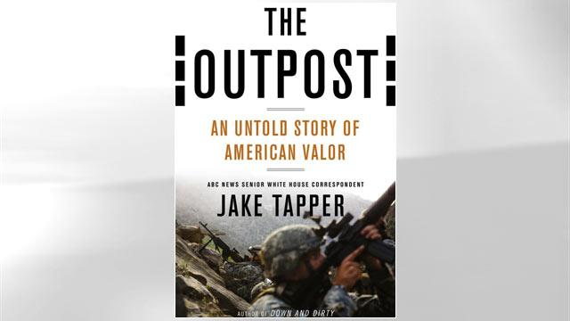 Excerpt: Jake Tapper's 'The Outpost'