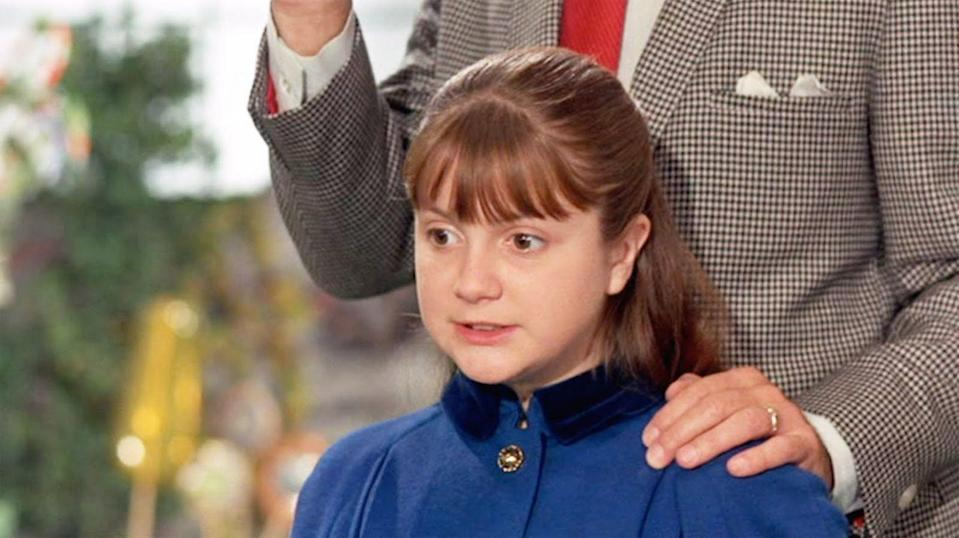 "<p>Before being cast as gum-chewing Violet Beauregarde in <em><a href=""https://www.goodhousekeeping.com/life/entertainment/g2778/willy-wonka-actors-look-like-now/"" rel=""nofollow noopener"" target=""_blank"" data-ylk=""slk:Willy Wonka"" class=""link rapid-noclick-resp"">Willy Wonka</a></em>, Nickerson already had some acting experience up her sleeve. She had been a regular on the soap opera <em>Dark Shadows</em> for several years and she appeared in an episode of <em>Flipper</em> and <em>The Doctors</em>. Her character is known for being extremely competitive and always chewing gum — a habit that comes back to bite her after she tries a piece of gum that is still being tested and her skin turns blue.</p>"