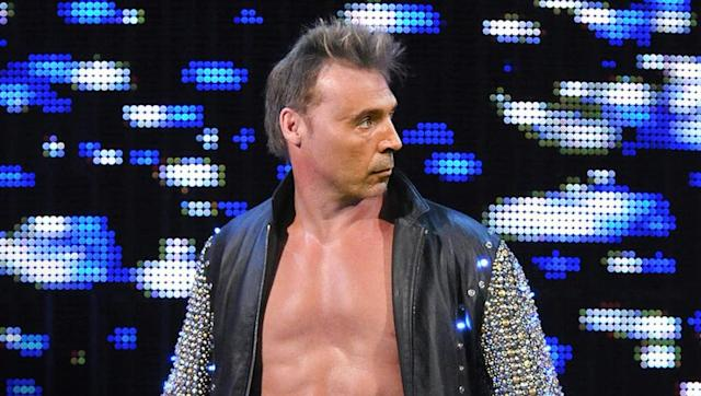 <p>Chris Jericho...YOU'VE JUST MADE THE LIST!</p> <br><p>Not the 'List of Jericho', but the list of footballers and their WWE Superstar equivalents with bad photoshopping of footballers faces on Superstars' bodies in an attempt to be funny. That one, yeah.</p> <br><p>The thought process behind this one? </p> <br><p>Jericho: Older, experienced, funny as hell, still as good as he ever was, if not better. </p> <br><p>Buffon: Older, experienced, funny as hell, still as good as he ever was, if not better.</p> <br><p>No 'stupid idiots' here!</p>