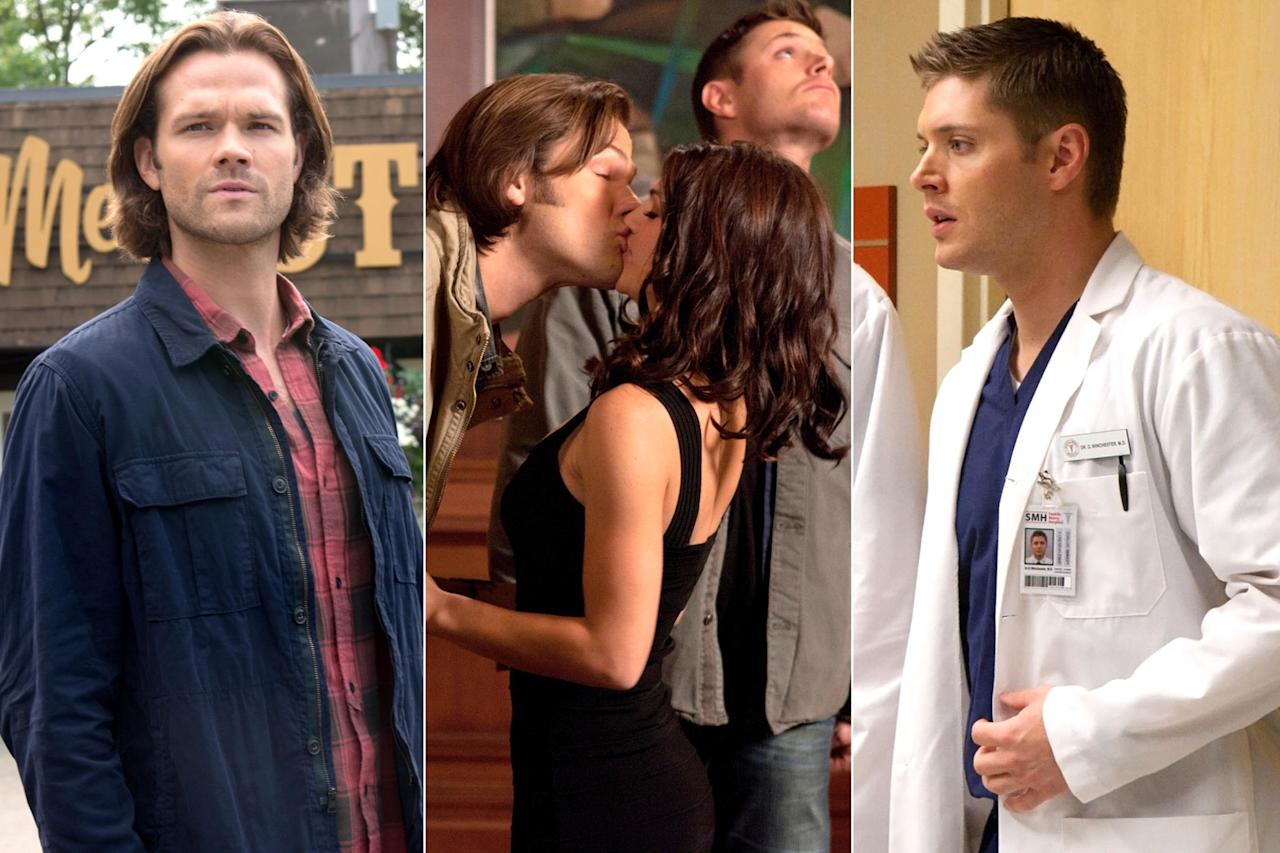 <em>Supernatural</em> is a show known for taking risks, which is why we're looking back at some of our favorite creative episodes from the CW series' run.