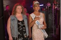 "<p>This Netflix original has Aniston as a former pageant queen struggling to connect with her daughter (Danielle Macdonald) who couldn't be less interested in the pageant world. It's cinematic comfort food with a <a href=""https://www.oprahdaily.com/life/relationships-love/a25629890/dolly-parton-carl-thomas-dean-marriage/"" rel=""nofollow noopener"" target=""_blank"" data-ylk=""slk:Dolly Parton soundtrack"" class=""link rapid-noclick-resp"">Dolly Parton soundtrack</a> that you'll be humming long after the credits roll.<br><br><a class=""link rapid-noclick-resp"" href=""https://www.netflix.com/title/80201490"" rel=""nofollow noopener"" target=""_blank"" data-ylk=""slk:WATCH NOW"">WATCH NOW</a></p>"