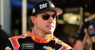 Daniel Hemric topped the board in Thursday's opening Monster Energy NASCAR Cup Series practice at Charlotte Motor Speedway ahead of Sunday's Coca-Cola 600 (6 p.m. ET on FOX, PRN, SiriusXM NASCAR Radio) with a fast lap of 182.791 mph in his No. 8 Richard Childress Racing Chevrolet. Hemric is in his rookie season in the […]