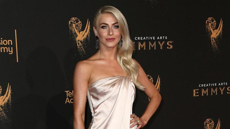 EXCLUSIVE: Inside Julianne Hough's 'Surprising' Decision Not to Return to 'DWTS'