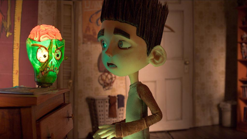 """""""PARANORMAN"""" – This one makes the list based on its pedigree. It will be the second stop-action animated film from Focus Features and Laika Entertainment, the team behind 2009's """"Coraline."""" That movie was an Academy Award nominee for best animated feature and rang up $75 million at the box office. This one, the tale of a boy who tries to save his home town by battling ghouls, ghosts and grown-ups, isn't tracking that strongly. It opens August 17, so Focus will be hoping parents still have some money left after ponying up for """"Brave,"""" """"Madagascar 3"""" and the latest """"Ice Age"""" entry."""