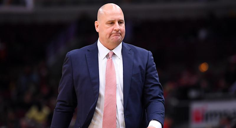 With attendance waning, Bulls focused on 'making their own energy'