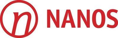 Nanos Research Logo (CNW Group/Nanos Research Corporation)