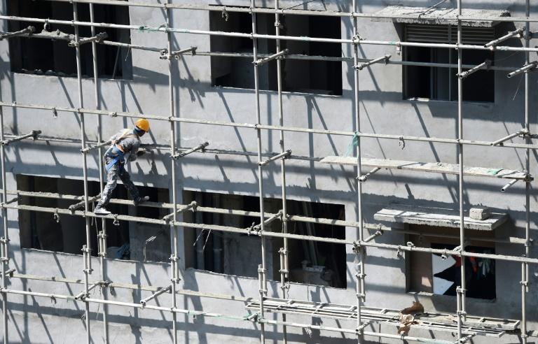The labour shortage has seen builders offer lavish incentives ranging from cash to vehicles to keep workers from heading overseas, and in some cases, illegally employ foreign tradesmen to man projects
