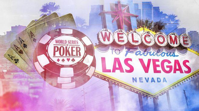 "Bühne frei für das Poker-Ereignis des Jahres!Vom 28. Mai bis 16. Juli findet im Rio All-Suite Hotel und Casino in Las Vegas die World Series of Poker (WSOP) statt. Las Vegas Weekend auf SPORT1Quasi als Einstimmung auf die WSOP 2019 zeigt SPORT1 am Wochenende von 31. Mai bis zum 2. Juni im Rahmen des ""Las Vegas Weekend"" in 15 Folgen die Highlights des main Event der WSOP 2018. Seit ihrer ersten Austragung im Jahr 1970 hat sich die WSOP zur prestigeträchtigsten Turnierserie entwickelt. In diesem Jahr spielen die Poker-Asse aus der ganzen Welt bei der 50. Austragung der WSOP in 89 Turnieren um den Sieg und um reichlich Preisgeld.Doch nicht nur um das: Jeder Sieger erhält eines der begehrten Bracelets. Die aufwendig gefertigten Armbänder haben für manche Spieler einen höheren Wert als der Sieg an sich. Hellmuth gewinnt 15 BraceletsDie Liste der mehrfachen Bracelet-Gewinner führt Phil Hellmuth an. Der US-Amerikaner gewann seit 1989 15 Armbänder. Die Deutschen Dominik Nitsche und George Danzer konnten bisher jeweils vier Bracelets gewinnen.Höhepunkt der WSOP ist auch in diesem Jahr das Main Event. Der Sieger des Events im Modus ""No-Limit Hold'em"" wird als Poker-Weltmeister bezeichnet.In diesem Jahr steigt das Main Event vom 3. bis 16. Juli. Titelverteidiger ist John Cynn aus den USA.2011 trug sich mit Pius Heinz ein Deutscher in die Siegerliste ein. Er erhielt für seinen Sieg damals 8.715.368 Dollar.Auf SPORT1.de/Poker gibt es alle aktuellen News und Hintergründe zur WSOP in Las Vegas.Die wichtigsten WSOP-Termine 2019 im Überblick:29\. bis 30. Mai: No-Limit Hold'em Super Turbo Bounty (Buy-In: 10.000 Dollar) 30\. Mai bis 2. Juni: Big 50 No-Limit Hold'em (Buy-In: 500 Dollar, Garantierter Preispool: 5.000.000 Dollar) 31\. Mai bis 3. Juni: No-Limit Hold'em High Roller (Buy-In: 50.000 Dollar) 2\. bis 5. Juni: Short Deck No-Limit Hold'em (Buy-In: 10.000 Dollar) 6\. bis 9. Juni: Omaha Hi-Lo 8 or Better Championship (Buy-In: 10.000 Dollar) 8\. bis 11. Juni: No-Limit 2-7 Lowball Draw (Buy-In: 10.000 Dollar) 11\. bis 14. Juni: HORSE (Buy-In: 10.000 Dollar) 14\. bis 17. Juni: Dealers Choice 6-Handed (Buy-In: 10.000 Dollar) 17\. bis 20. Juni: Seven Card Stud (Buy-In: 10.000 Dollar) 19\. bis 22. Juni: Pot-Limit Omaha High Roller (Buy-In: 25.000 Dollar) 20\. bis 23. Juni: Ladies No-Limit Hold'em (Buy-In: 10.000 Dollar) 20\. bis 23. Juni: Limit 2-7 Lowball Triple Draw (Buy-In: 10.000 Dollar) 22\. bis 25. Juni: Pot-Limit Omaha 8-Handed (Buy-In: 10.000 Dollar) 24\. bis 28. Juni: The Poker Player's Championship (Buy-In: 50.000 Dollar) 26\. bis 29. Juni: Razz (Buy-In: 10.000 Dollar) 28\. Juni bis 1. Juli: Pot-Limit Omaha Hi-Lo 8 or Better (Buy-In: 10.000 Dollar) 30\. Juni bis 3. Juli: Seven Card Stud Hi-Lo 8 or Better (Buy-In: 10.000 Dollar) 2\. bis 4. Juli: Limit Hold'em Championship (Buy-In: 10.000 Dollar) 3\. bis 16. Juli: Main Event World Championship Buy-In: 10.000 Dollar) 11\. bis 14. Juli: No-Limit Hold'em High Roller (Buy-In: 100.000 Dollar) 13\. bis 16. Juli: No-Limit Hold'em 6-Handed 8Buy-In: 10.000 Dollar)Die Sieger des Main Events der letzten Jahre:2018: John Cynn (USA/8.800.000 Dollar) 2017: Scott Blumstein (USA/8.150.000 Dollar) 2016: Qui Nguyen (USA/8.005.310 Dollar) 2015: Joe McKeegen (USA/7.683.346 Dollar) 2014: Martin Jacobson (Schweden/10.000.000 Dollar) 2013: Ryan Riess (USA/8.361.570 Dollar) 2012: Greg Merson (USA/8.531.853 Dollar) 2011: Pius Heinz (Deutschland/8.715.368 Dollar) 2010: Jonathan Duhamel (Kanada/8.944.310 Dollar) 2009: Joe Cada (USA/8.546.435 Dollar) 2008: Peter Eastgate (Dänemark/9.152.416 Dollar)"