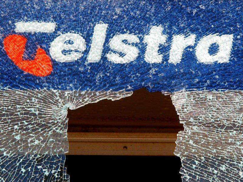 Loss of Telstra jobs is devastating: mayor