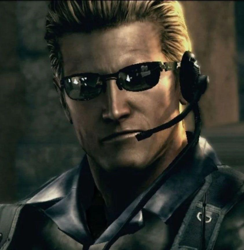 <p>Okay, spoiler alert for a game that came out in '96, but big surprise, Wesker is a villain. Even though he pretends to be on your side, this cocky, cruel son of a bitch screams maniacal tendencies from the start. Albert's one of those villains who's addicting to watch, and you sorta root for him just because you want more of his blond '90s hair and <em>Matrix </em>attire. <em>—C.S.</em></p>