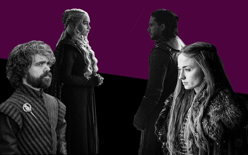 What next for Westeros?