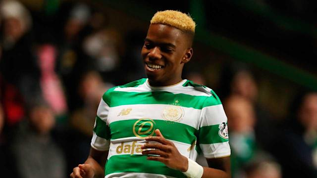 With just three starts to his name at Parkhead, the 21-year-old is set to return to Stamford Bridge before being sent on loan again in the summer