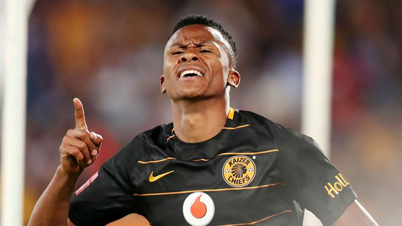 It was devastating to learn Olympic Games is postponed - Kaizer Chiefs defender Ngezana