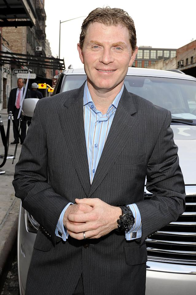 Bobby Flay turns 47 on December 10.