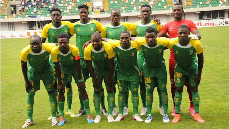 Kano Pillars' Musa optimistic ahead of ABS tie