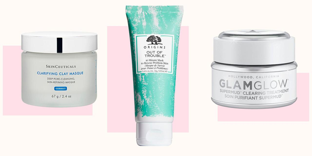 "<p>Breakouts are beyond frustrating. I say this as a former teenage acne-sufferer who would try just about <em>any</em> skincare treatment that claimed it'd heal my angry spots. Unsurprising, most of the 'miracle workers' did nothing but aggravate my acne even more. Now I'm in my mid-twenties (28 still counts as mid-twenties, riiiight?) and I've tried enough crappy skincare to know when a good product comes along, you cling onto it...With that in mind, I was keen to see what the people of the internet (aka, Reddit) consider the *best* face masks for acne-prone skin, the holy grail formulas they swear by. Real people = real reviews, so if you're considering a face mask to help battle the breakouts, here's what you need to try... </p><p><strong>Follow Victoria on <a rel=""nofollow"" href=""https://www.instagram.com/victoriajowett/"">Instagram</a>. </strong></p>"