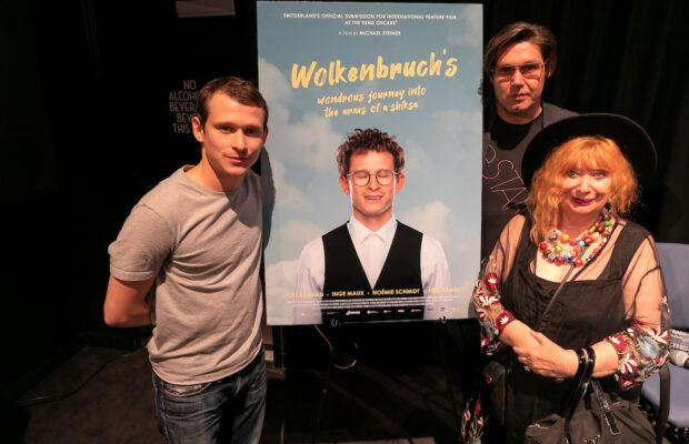 Director of 'Wolkenbruch' Talks About Breaking the Fourth Wall, Jewish Style