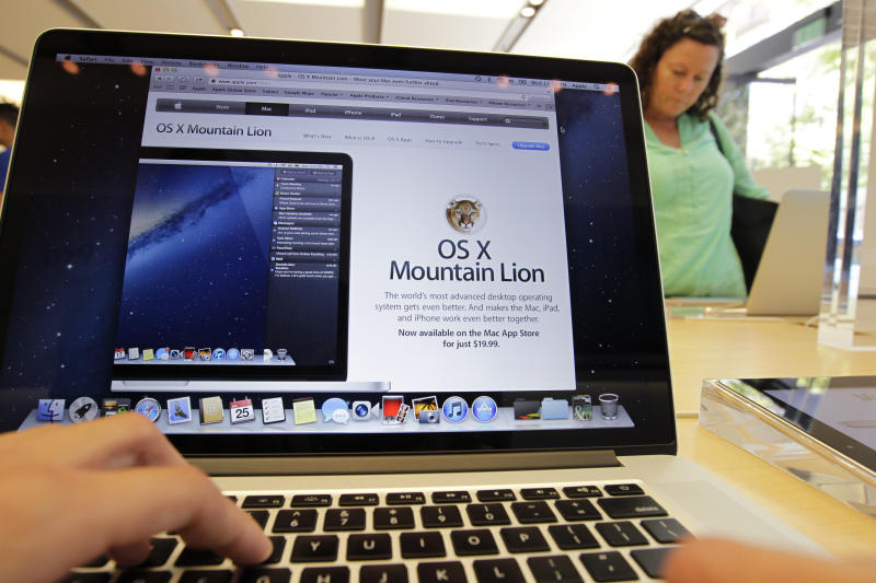 Review: New Mac software well worth $20 upgrade
