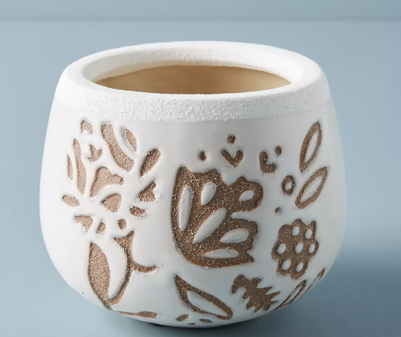 Gaia Pot (Anthropologie)