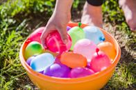 <p>Summer is the perfect time to act like a kid again!</p>