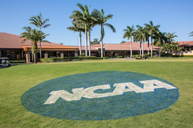 The NCAA has reacted to a wave of transfer waiver requests with some changes to the way it handles those waivers. (Getty Images)