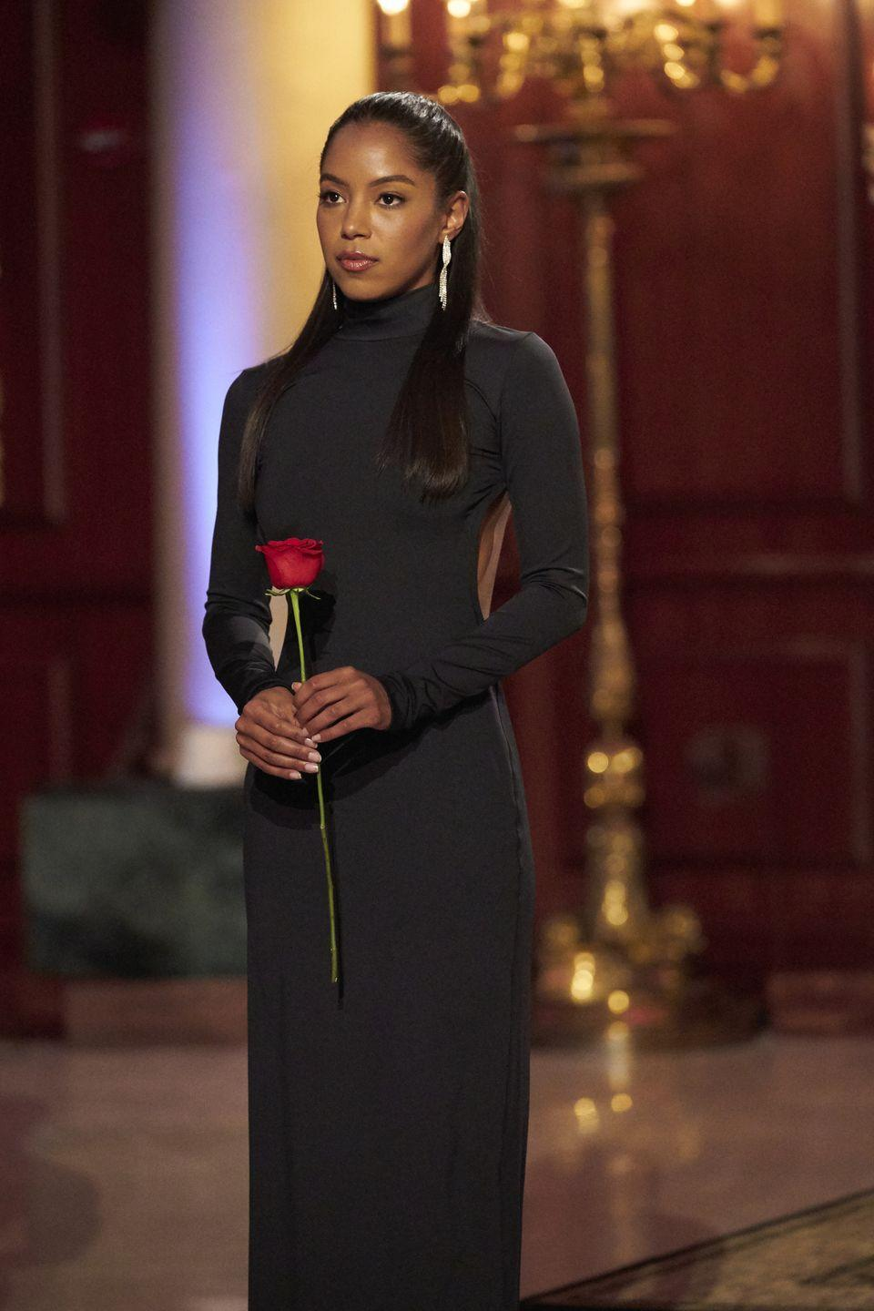 """<p>I'm just going to put this photo of Bri here as a form of manifestation. The eligibility rules state that a person <a href=""""https://bachelornation.com/pages/eligibility/"""" rel=""""nofollow noopener"""" target=""""_blank"""" data-ylk=""""slk:can't hold political office"""" class=""""link rapid-noclick-resp"""">can't hold political office</a> during and up to one year after filming.</p>"""