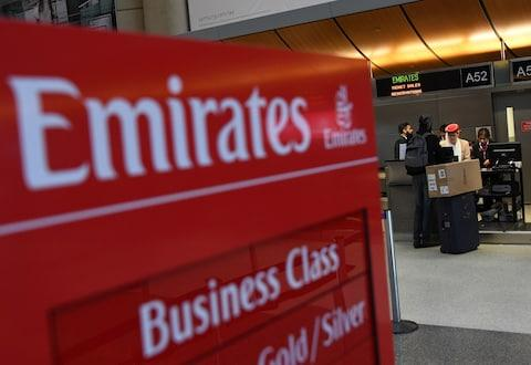 Emirates has seen demand fall over the last few years - Credit: ALAMY