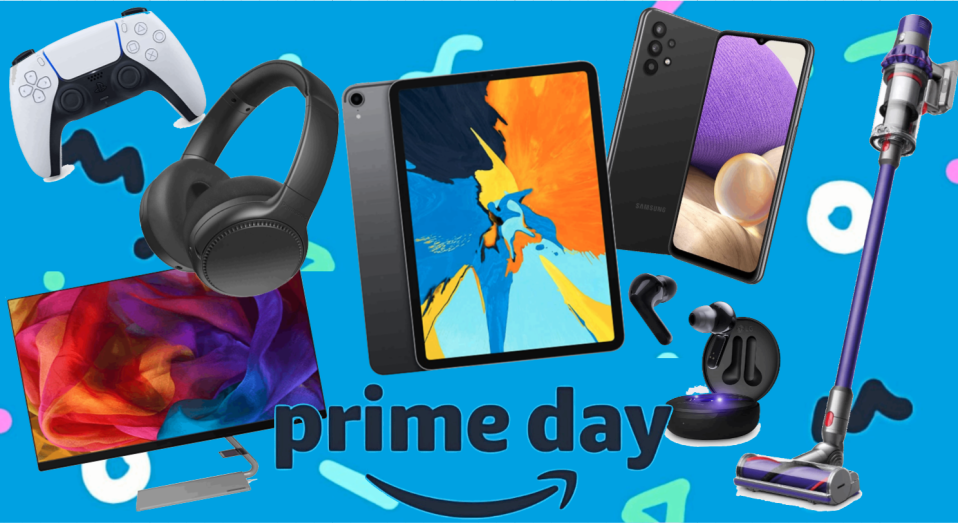 We've rounded up the best tech deals on offer in Australia today for Prime Day 2021