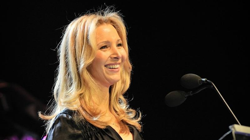 I Don't See On-Screen Friends Reunion Happening: Lisa Kudrow