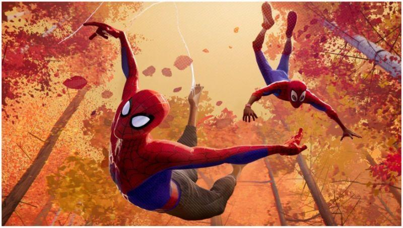 Spider-Man: In The Spider-Verse follow-up announced
