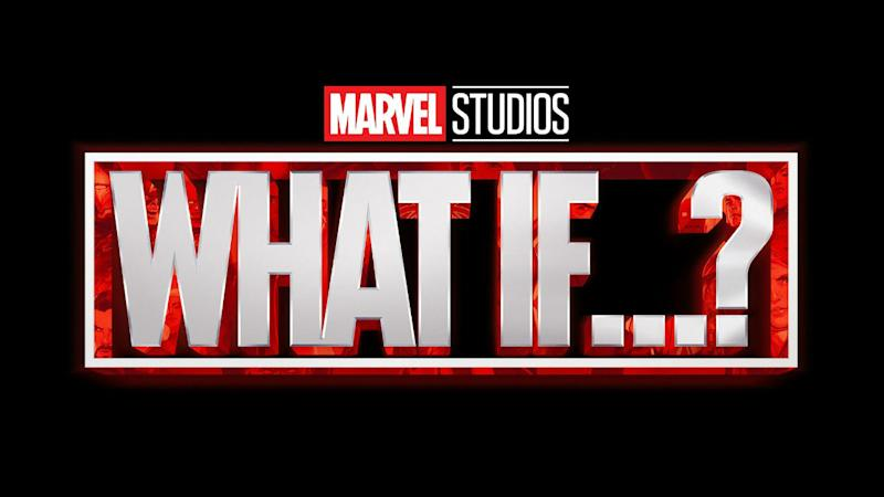 Marvel Phase 4 What If