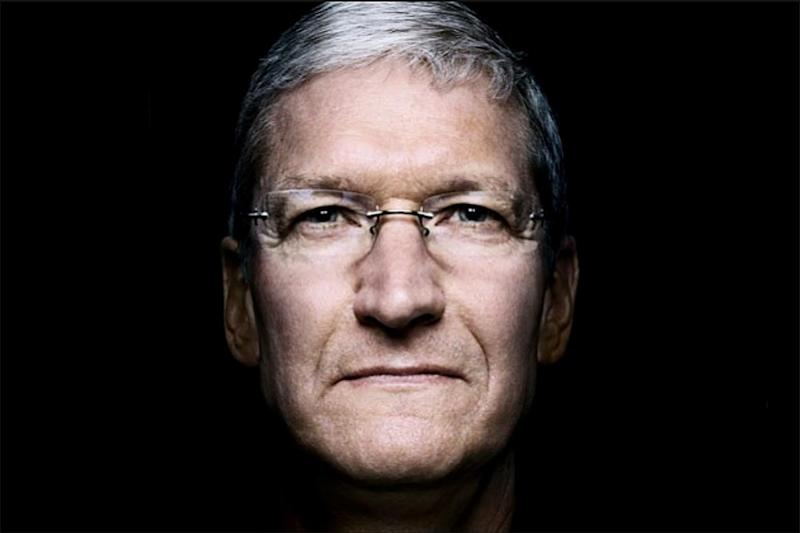 Apple CEO Tim Cook suggests company may prefer augmented reality over VR