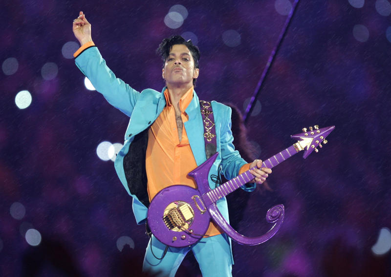 Celebrate Prince's Birthday With This Euphoric Video Mashup