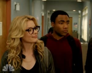 Exclusive Community First Look: It's Senior Year!