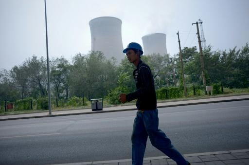 Beijing shuts last coal power plant in switch to natural gas