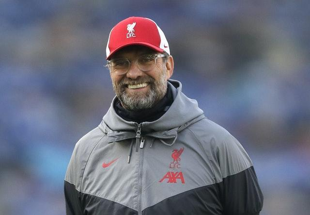 Klopp believes five substitutes would help them manage the schedule