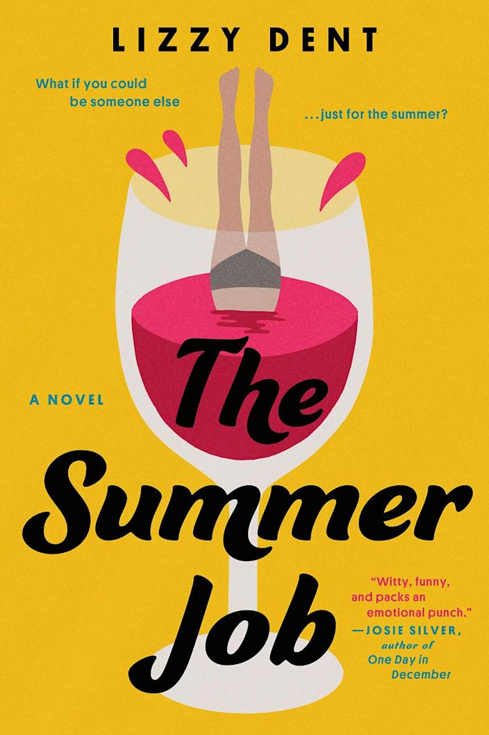<p>Protagonist Birdy takes a (what else?) summer job at a hotel in the Scottish Highlands, where she must pretend to be her best friend — who is also a wine expert. (May 18)</p>