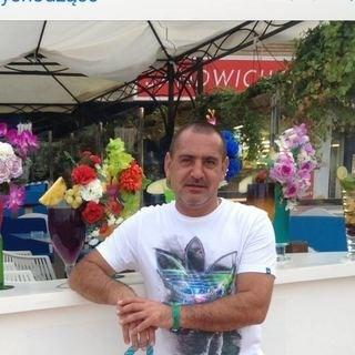 Slawomir Kulesza was murdered by his housemate. (Cheshire Police)