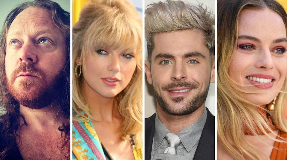 From pole-dancing to jam-making these celebrities all have a hidden talent!
