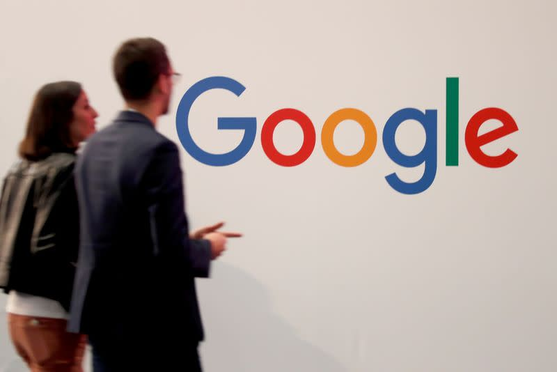 U.S. approves Google request to use segment of U.S.-Asia undersea cable