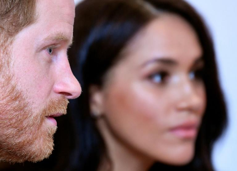 Prince Harry and his wife Meghan rocked the royal family with their January announcement that they will no longer represent the monarchy as they pursue a financially independent life