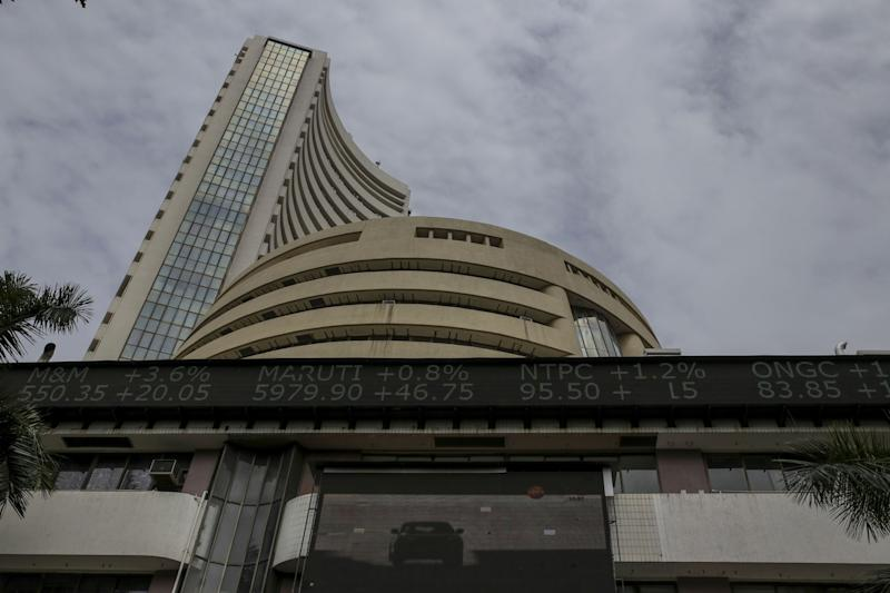 Indian Stocks Slide Most Since May After Troops Clash With China