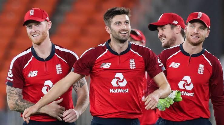 T20 World Cup 2021, England