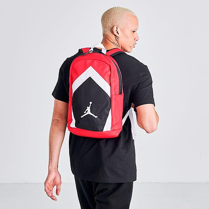 Jordan Diamond Backpack