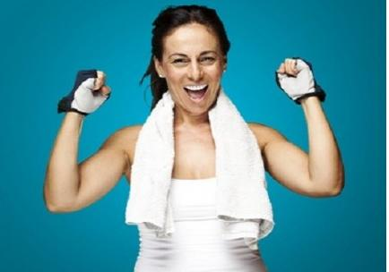 """<div class=""""caption-credit""""> Photo by: iStockphoto</div><div class=""""caption-title"""">The energy stays with you</div>Have you ever had a hard workout or even a really long day, when your body feels like lead and all you want to do is crash on the sofa? Lately running has zapped all my energy, but I have found that spinning leaves me feeling lighter and gives me an extra boost of energy. Who couldn't use a little extra energy to get through the day?"""