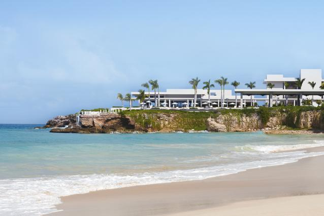 Viceroy, Anguilla - Barnes Bay, West End AI-2640 (1 264 497 7000; www.viceroyhotelandresorts.com). Villa from Rs 3,94, 553 per night