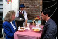 <p>Fun Fact: A Burger King in New York City introduced table service in 1992. Some ideas don't always work out.</p>