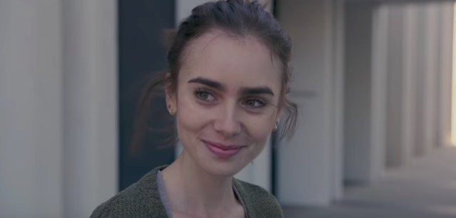 Lily Collins Battles Anorexia With Dark Humor in 'To the Bone' Trailer
